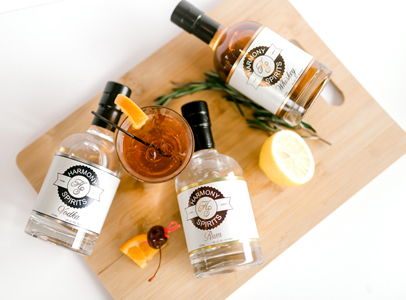 Visit Our Local Distillery Harmony Mn Harmony Spirits