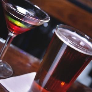 Harmony Spirits - Southeast Minnesota Food and Drink Tour