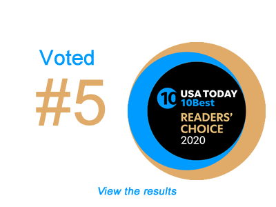 Harmony Spirits is USA Today Top New Brewery in 2020
